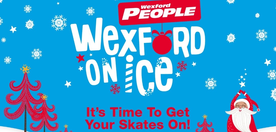 Wexford People Wexford on Ice