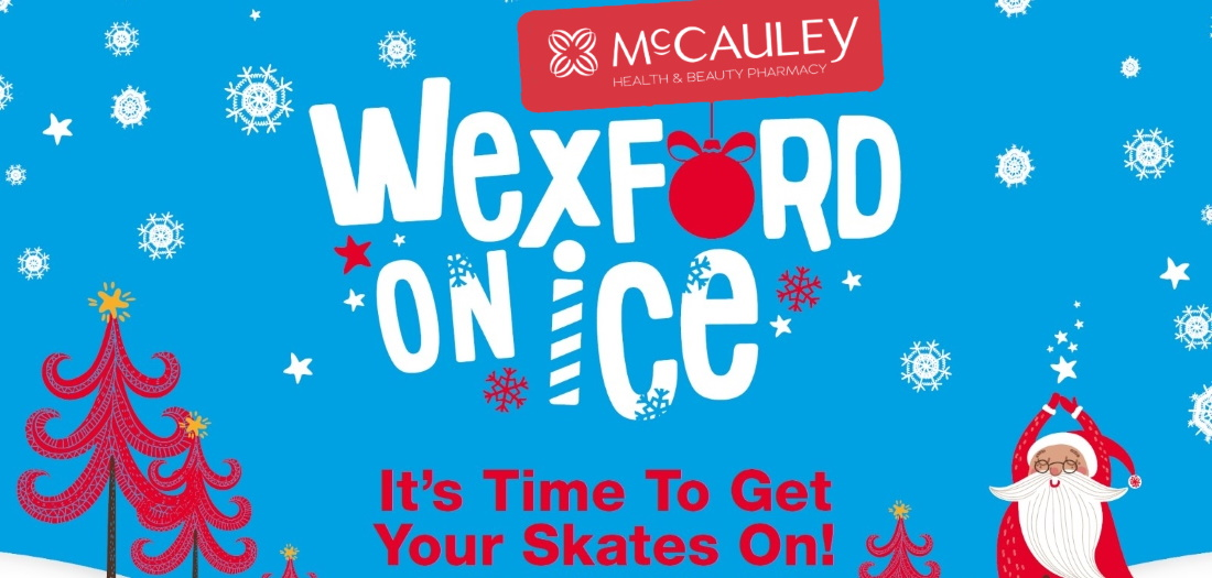 Wexford On Ice 2019